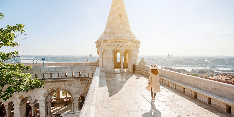 The Ritz-Carlton, Budapest -- Budapest, Hongrie