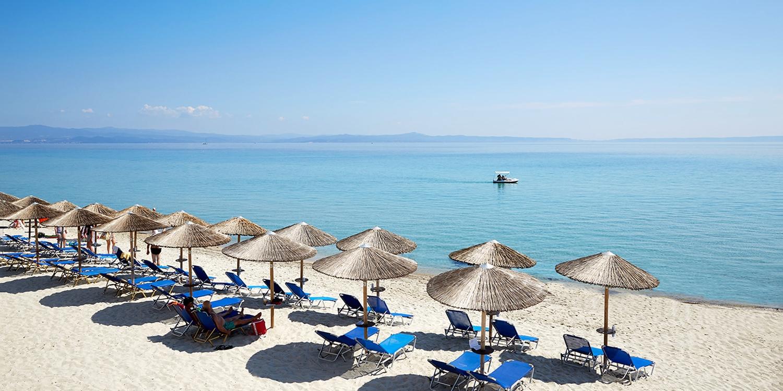 Ammon Zeus Hotel -- Kallithea, Griechenland