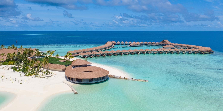 Cinnamon Velifushi Maldives -- Maldives