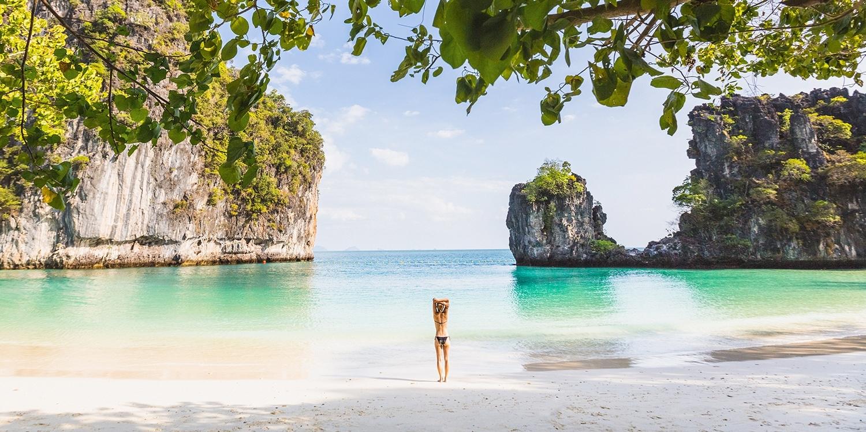 Faraway Yachting & Pier 42 Resort and Spa -- Phuket, Thailand