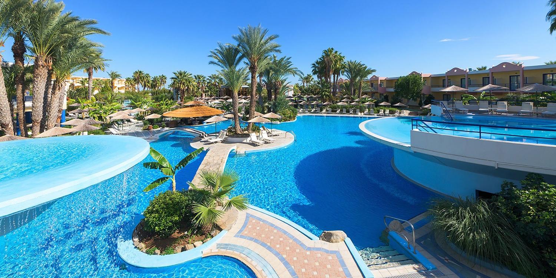 Atrium Palace Thalasso Spa Resort & Villas -- Rhodos, Griechenland