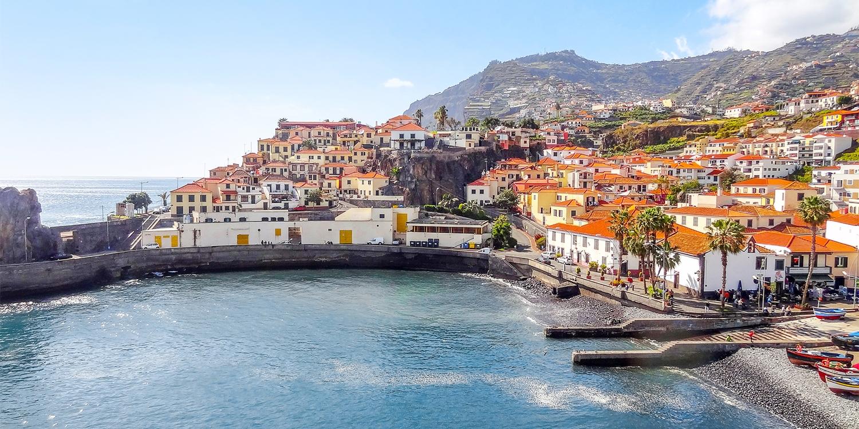 Quinta Mirabela -- Funchal, Portugal
