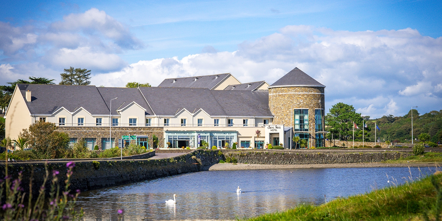 Celtic Ross Hotel -- Rosscarbery, Ireland