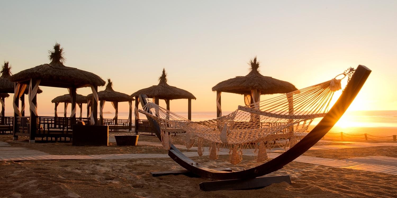 Sofitel Agadir Thalassa -- Agadir, Maroc