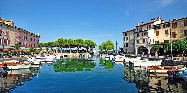 ab 75€ – Top bewertetes Hotel am Gardasee mit Frühstück, -30% -- Desenzano del Garda, Italien