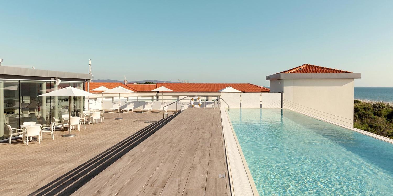 Tuscany Charme Resort -- Calambrone, Italy
