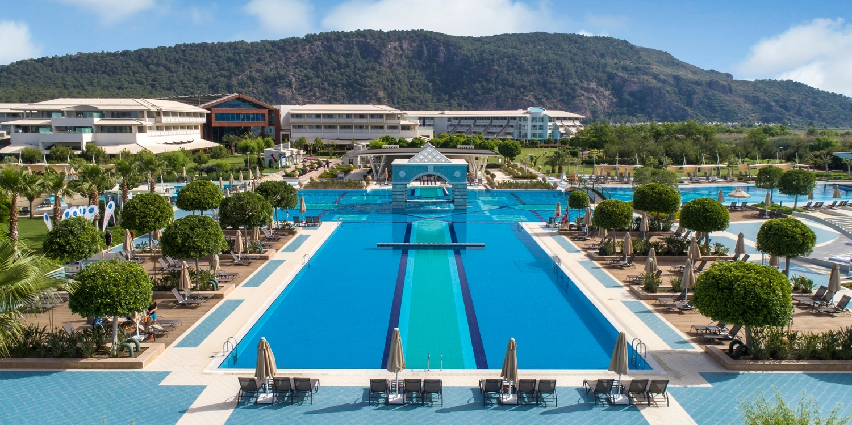 Hilton Dalaman Sarigerme Resort and Spa -- Mugla, Türkei