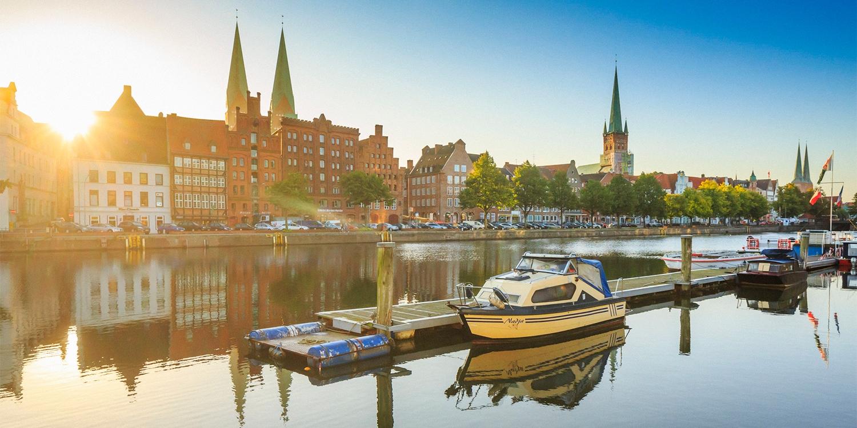 the niu Rig  -- Lübeck, Deutschland