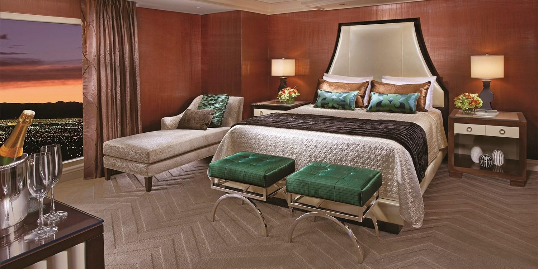Bellagio 2 Bedroom Penthouse Suite Exterior Remodelling bellagio | travelzoo