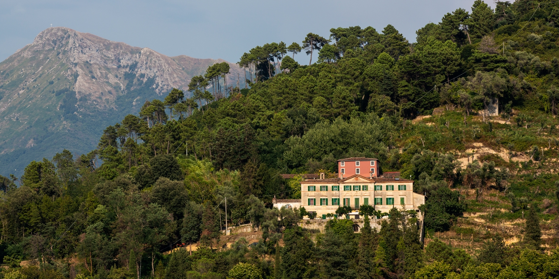Agriturismo Villa Cavallini -- Tuscany, Italy