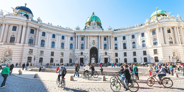 59€ – Neues Hotel in Wien mit Panoramablick, -63% -- Wien, Österreich