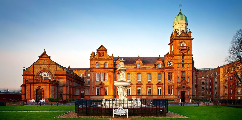 Clayton Hotel Ballsbridge -- Dublin