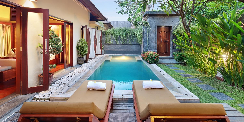 Nyuh Bali Luxury Villas Seminyak -- Seminyak, Indonesien