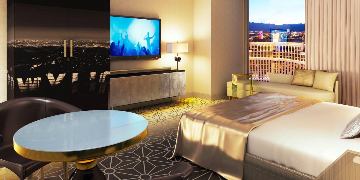 Planet Hollywood Las Vegas Resort Amp Casino Travelzoo