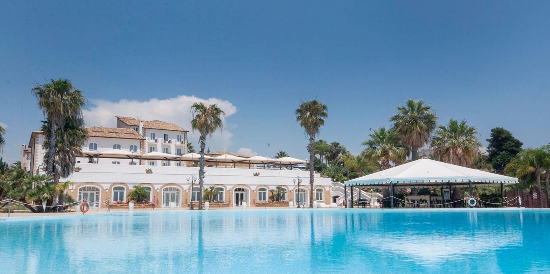 iH - Hotels Kaos -- Agrigente, Italie