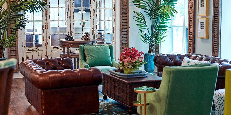 $119 – Georgia: Suite at New St. Simons Island Hotel -- St. Simons, GA