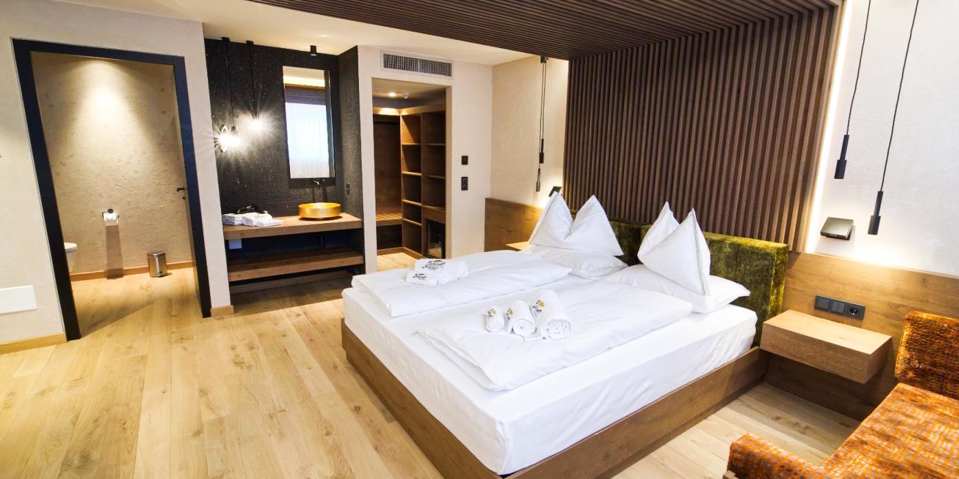 ab 179€ – Neues Designhotel in den Dolomiten, -49% -- Kiens, Italien