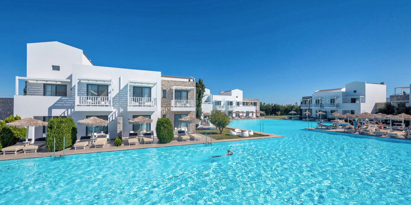 Diamond Deluxe Hotel Wellness & Spa - Adults only -- Kos, Griechenland