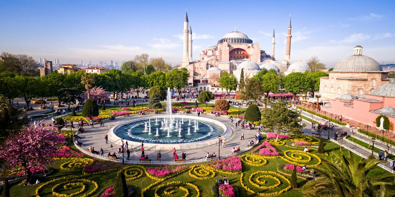 Morione Hotel & Spa Center -- Istanbul, Turkey