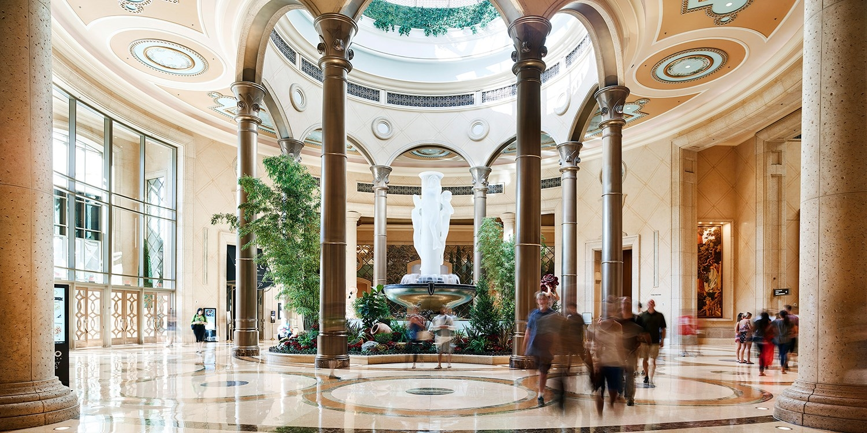 The Venetian Resort Hotel Casino Travelzoo