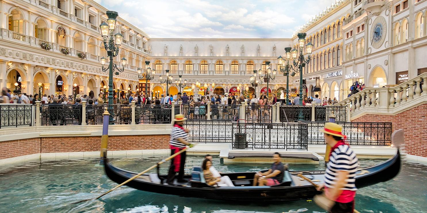 The Venetian Resort Las Vegas -- The Strip, Las Vegas