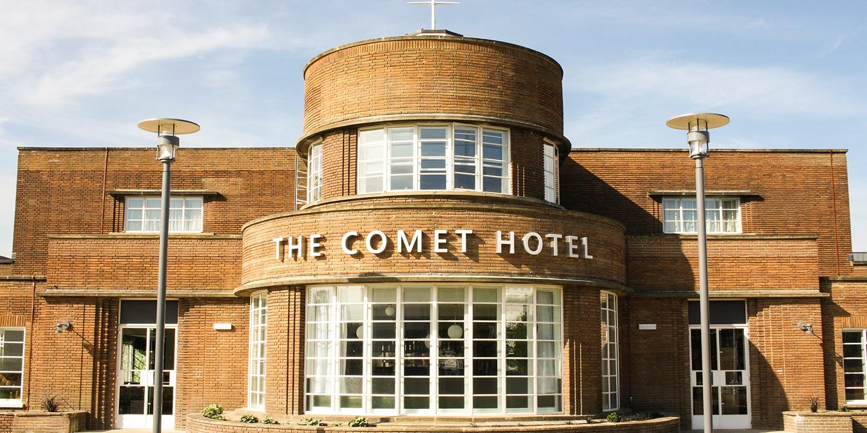 The Comet Hotel