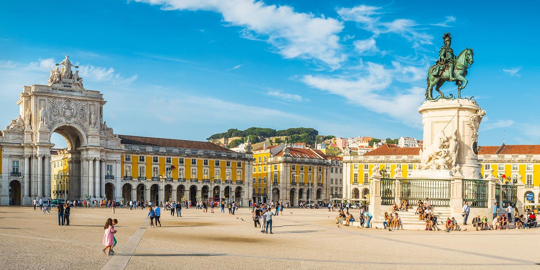 My Story Hotel Charming Augusta -- Lissabon