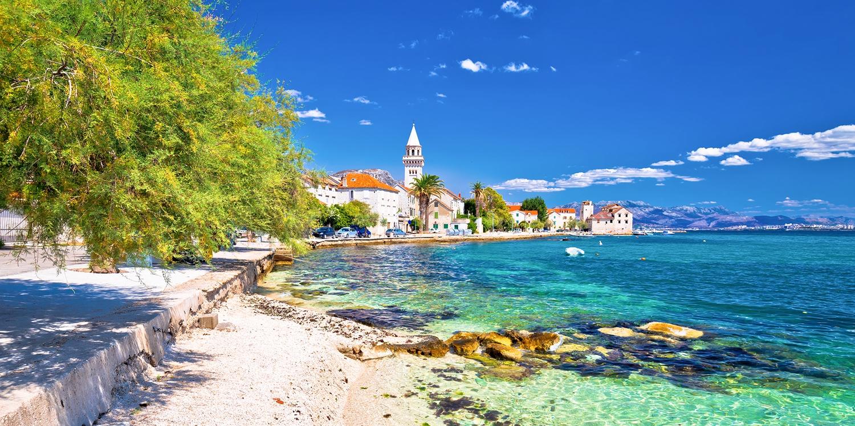 Hotel Salona Palace -- Salona, Kroatien
