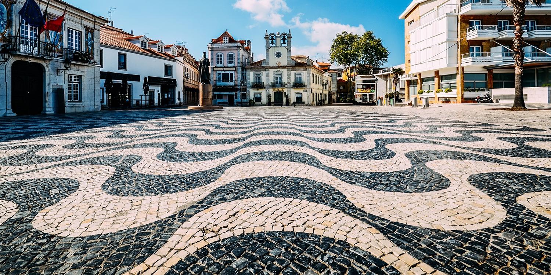 Jupiter Lisboa Hotel -- Lissabon