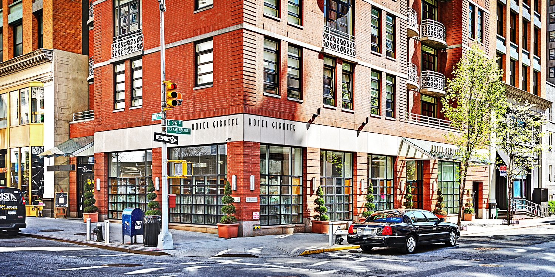Hotel Giraffe -- Gramercy-Flatiron, New York
