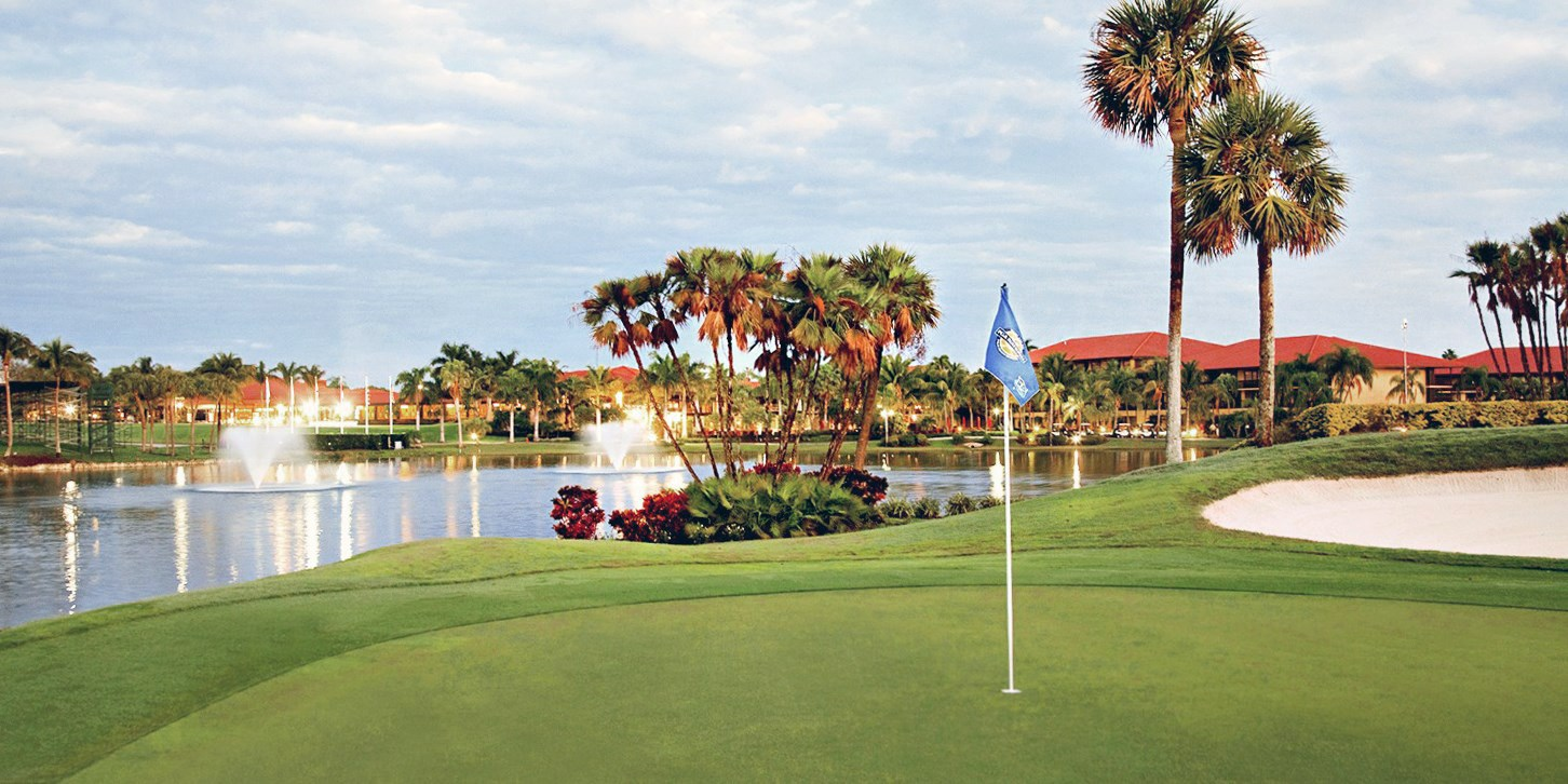 PGA National Resort & Spa | Travelzoo