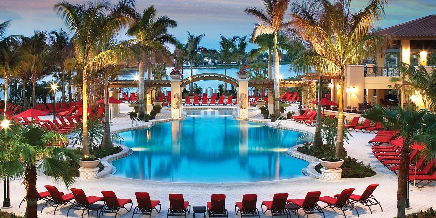 PGA National Resort & Spa -- West Palm Beach, FL