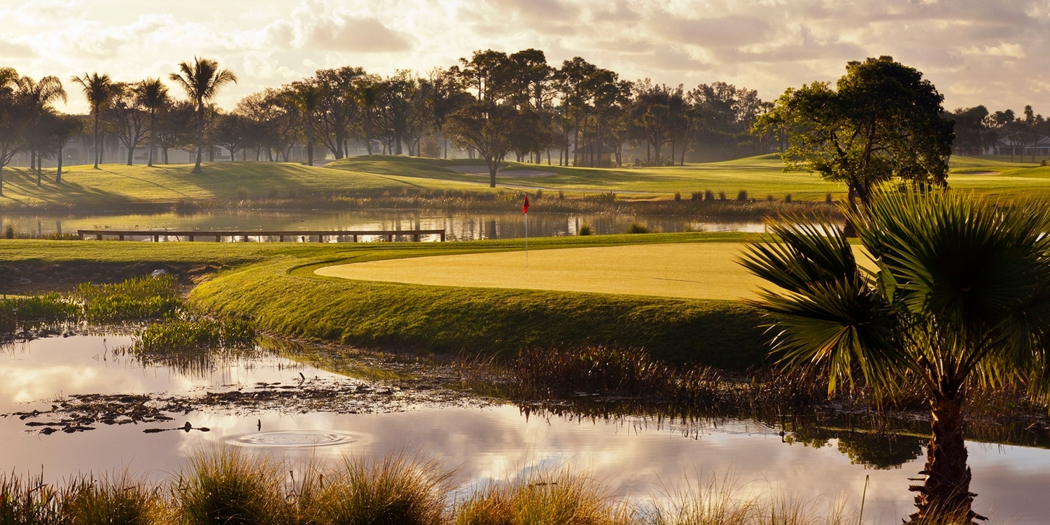 PGA National Resort & Spa -- West Palm Beach, FL