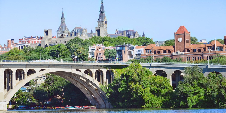 $260 – DC: Georgetown Fairmont Stay w/Breakfast & Valet -- Georgetown, Washington, D.C.
