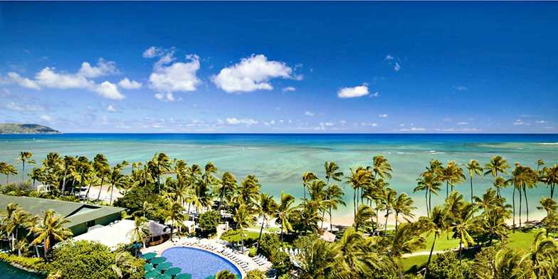 The Kahala Hotel Resort Honolulu