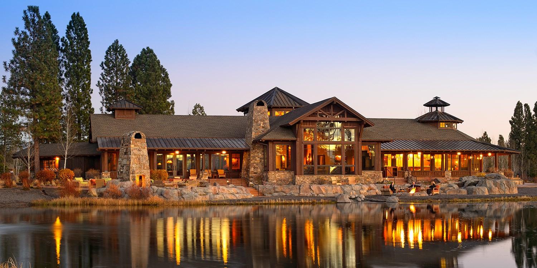 Sunriver Resort Hotel Rooms