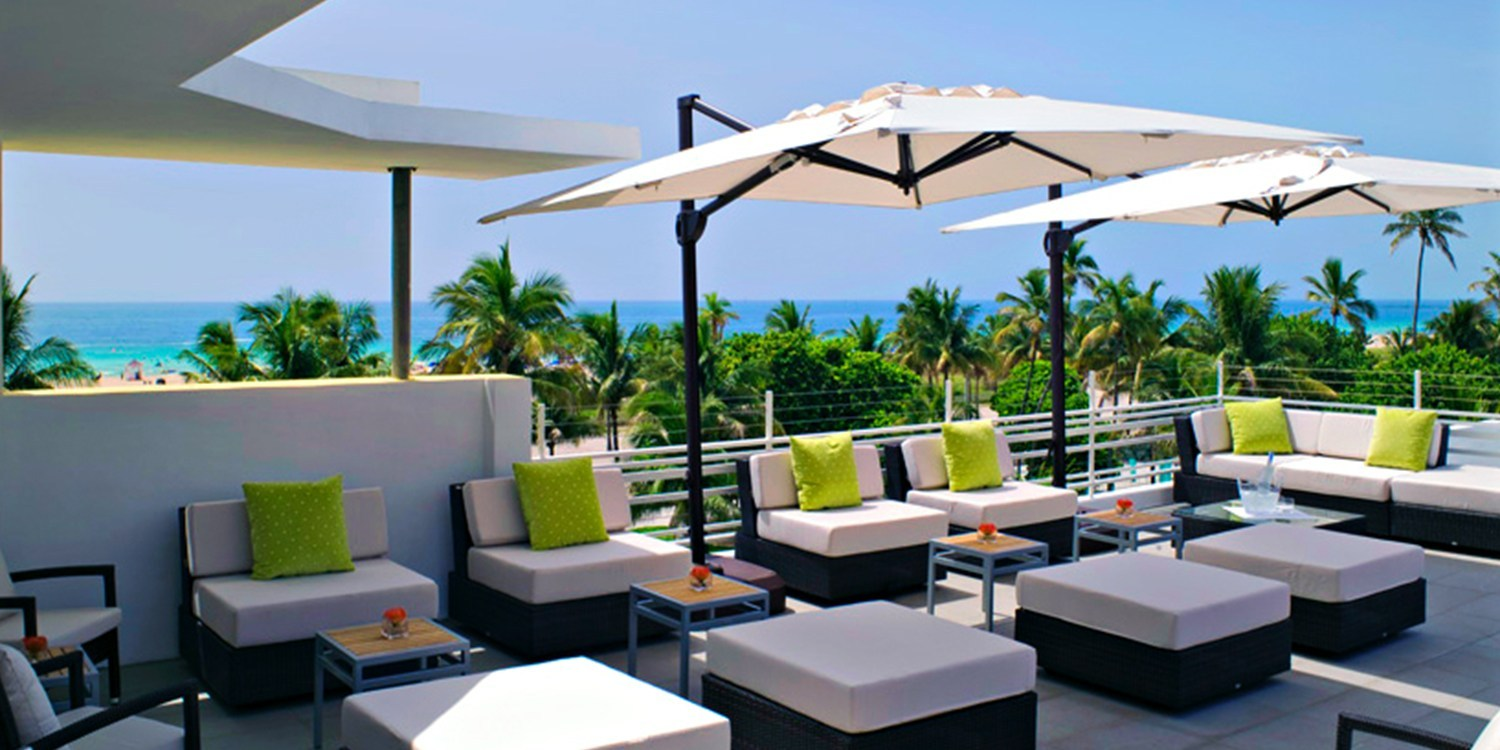 Hotel Breakwater South Beach, an Ascend Hotel Collection Member -- South Beach
