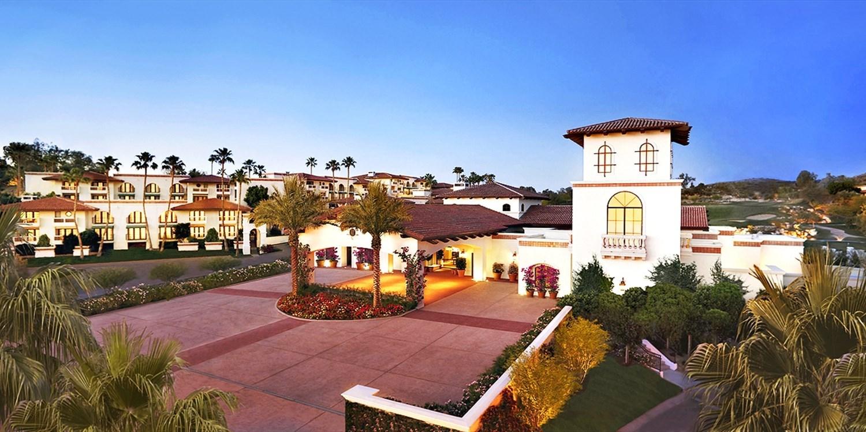 Arizona Grand Resort -- South Phoenix - South Mountain, Phoenix