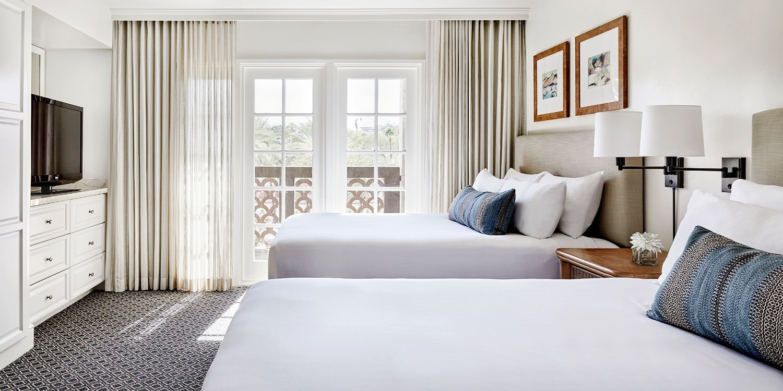 Rooms: Arizona Grand Resort