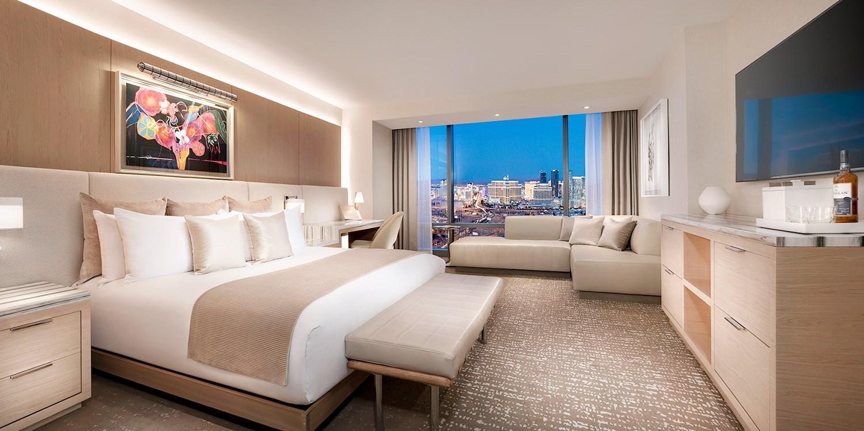 Palms Casino Resort -- Off Strip, Las Vegas