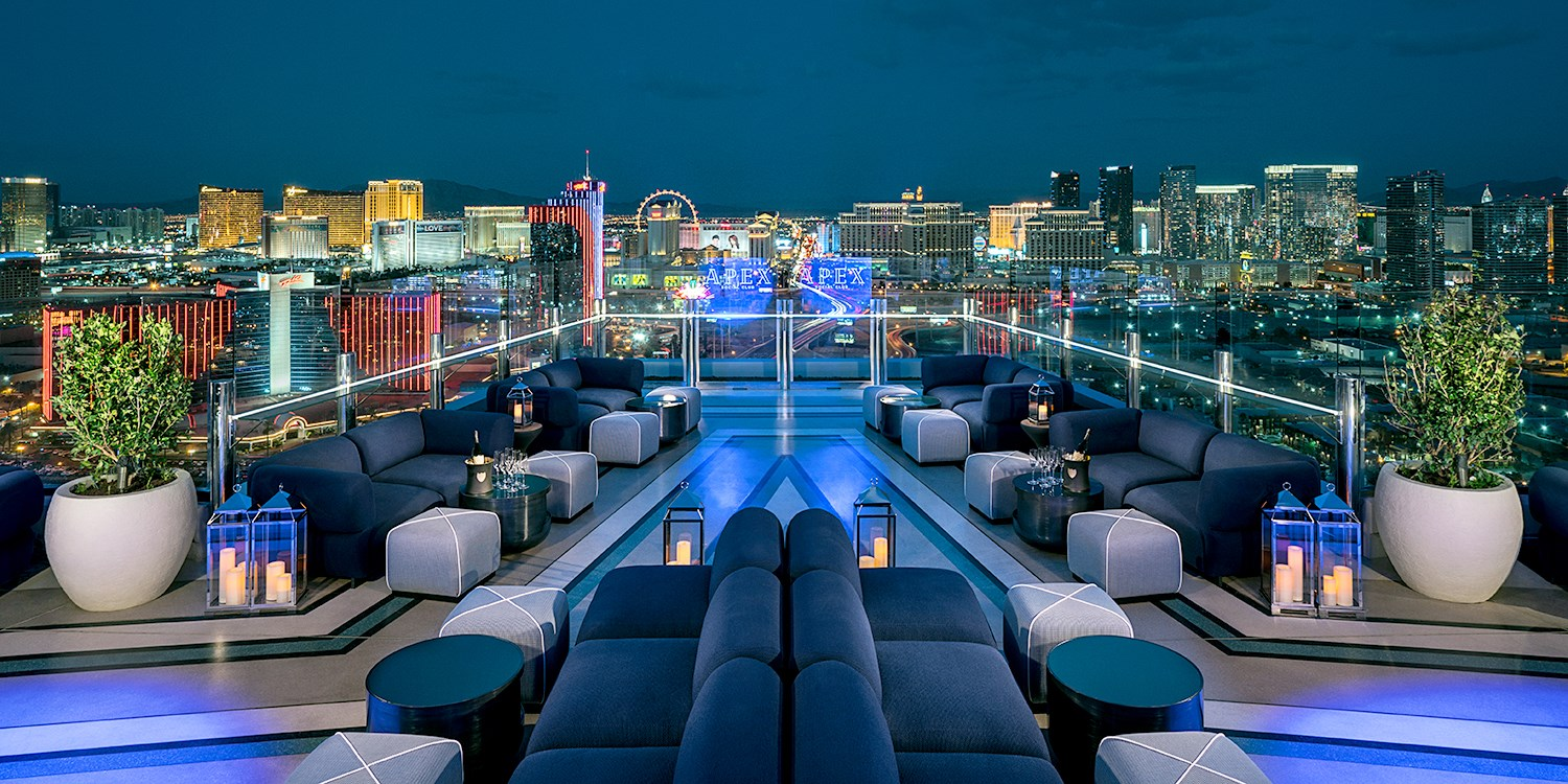 Palms Casino Resort -- Off Strip, Las Vegas