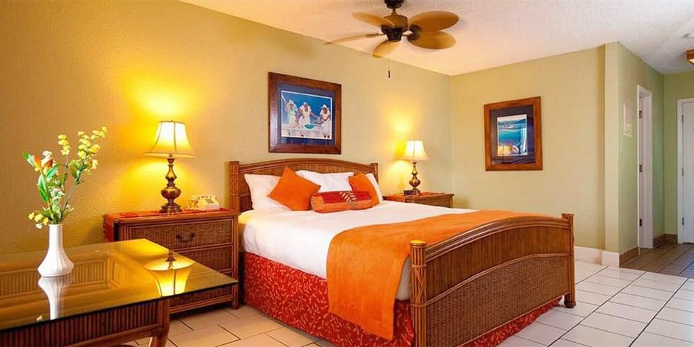 Bolongo Bay Beach Resort -- US Virgin Islands, (State)