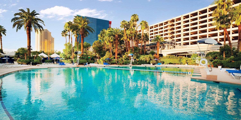 Bally\'s Hotel & Casino | Travelzoo