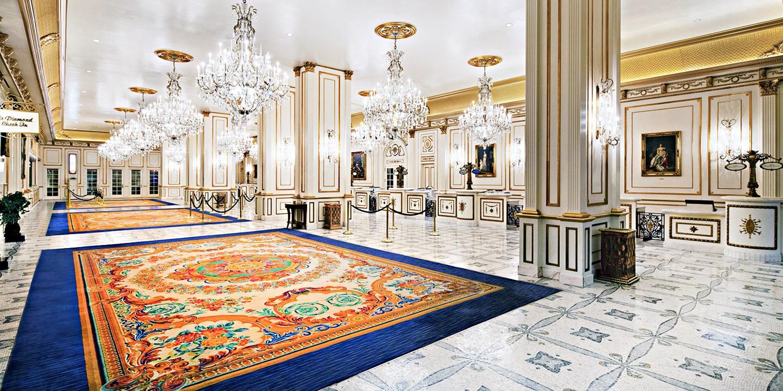 Paris Las Vegas Travelzoo