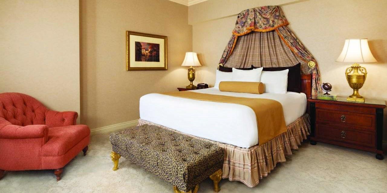 Paris Las Vegas | Travelzoo