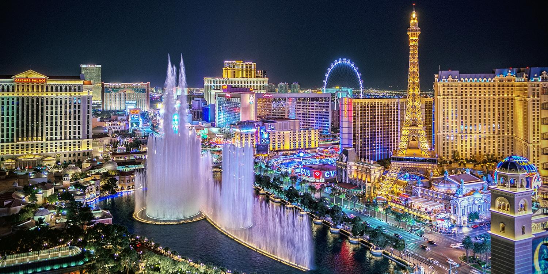Westgate Las Vegas Resort & Casino -- Off Strip, Las Vegas