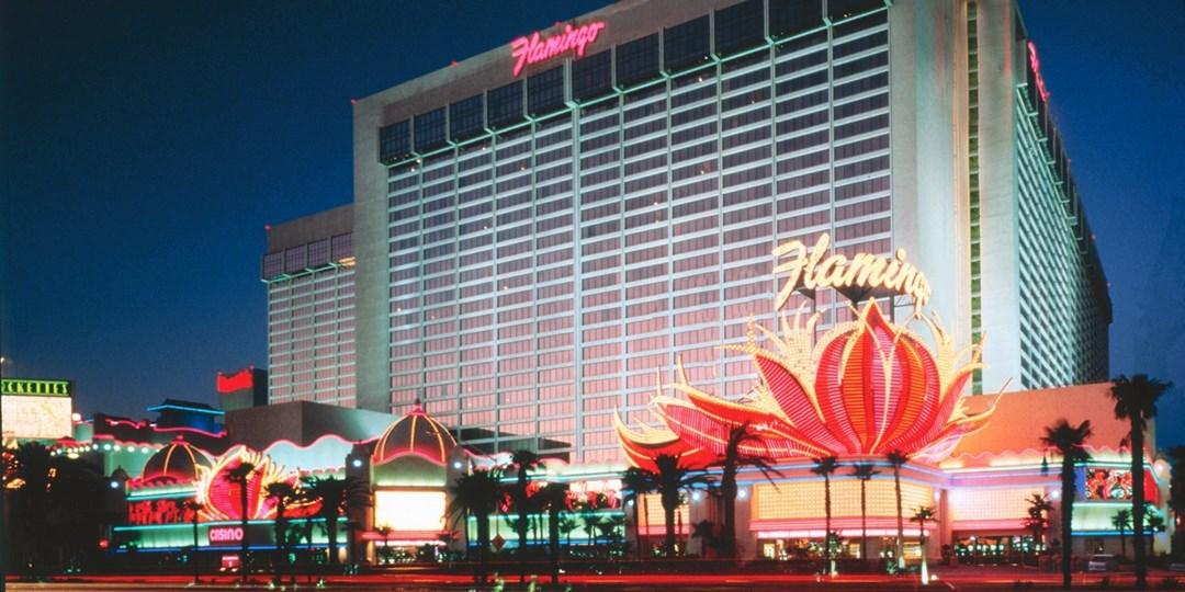 Flamingo Las Vegas Address