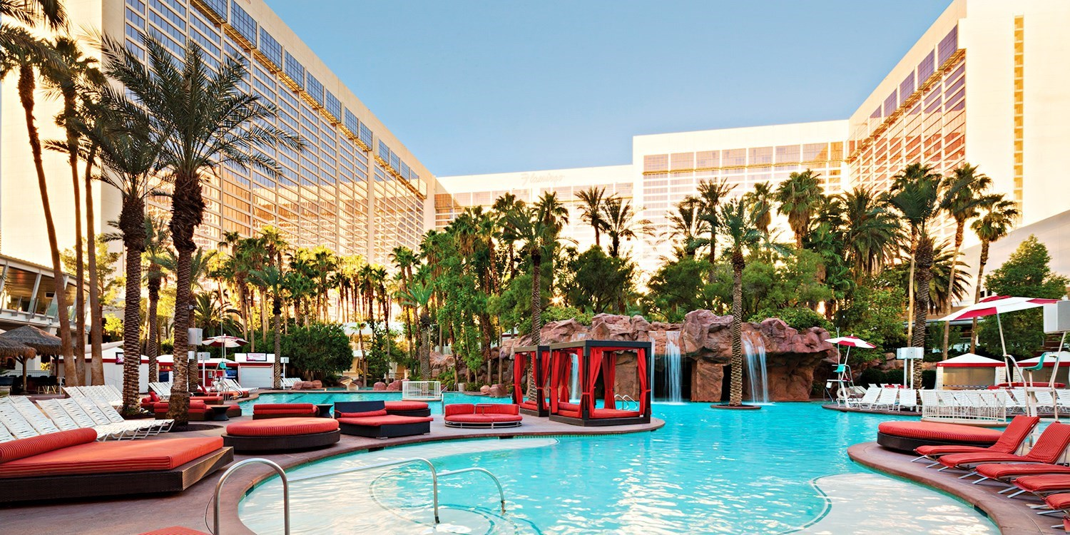 Member Exclusive – Low Rates at Famous Las Vegas Hotel -- The Strip, Las Vegas