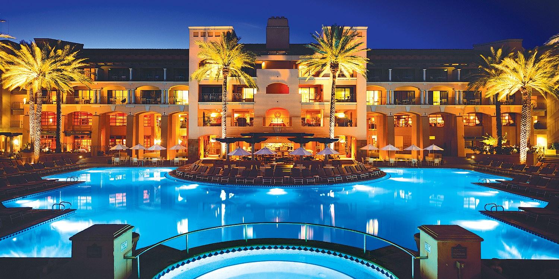 Fairmont Scottsdale Princess -- Scottsdale, AZ