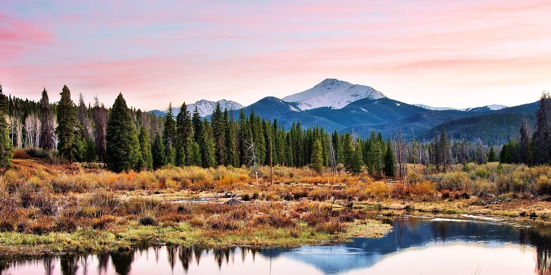 $89 – Colorado Family-Friendly Mountain Resort into Fall -- Winter Park, CO